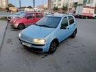 FIAT Punto 1.2МТ, 2002, 150000км