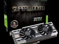 Игровой компьютер в кредит GTX1070-8GB
