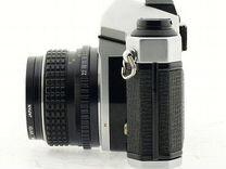 Фотоаппарат пленочный Pentax K1000