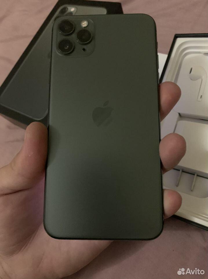 iPhone 11 про макс 256 89639865165 купить 1