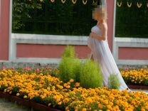 Платье для беременных и не только, для фотосессии
