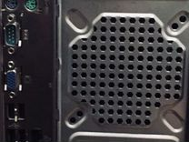 Универсальный пк,4GB оперативки\SSD120GB — Настольные компьютеры в Геленджике