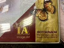 Фотоальбомы 3 шт Image Art магнитные