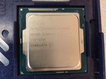 Процессор intel core i5-4460 — Товары для компьютера в Тюмени