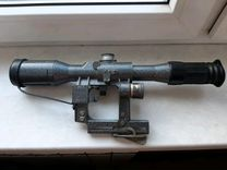 Оптический прибор псо-1