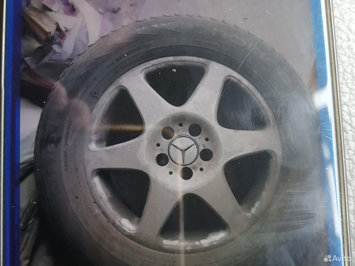 Продам колеса  89137301421 купить 1