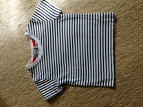 Комплект шорты и футболка 12мес