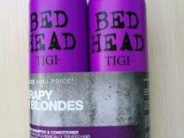Набор tigi Bed Head Colour Dumb Blonde
