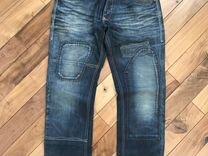Джинсы Pepe Jeans — Одежда, обувь, аксессуары в Москве