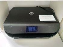 Мфу hp DeskJet 5075