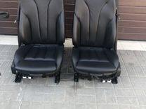 Bmw f06 f13 f12 sport сидения