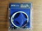Supra Cables 3 RCA-3RCA