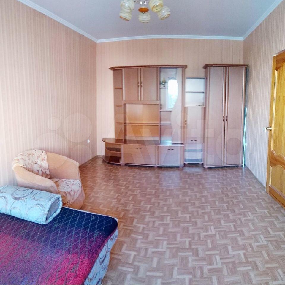 1-к квартира, 39 м², 3/5 эт.  89210067197 купить 1