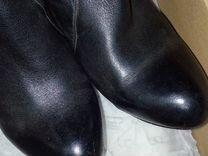 Демисезонная обувь 40 р — Одежда, обувь, аксессуары в Перми