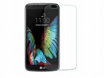 Стекла Ainy для LG K4 / LG K8 / LG K10