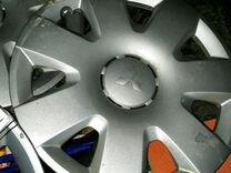 Продам колпаки от Lancer 10 R16