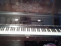 Фортепиано Заря