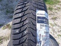 Kumho 205/65 r15 цена за все