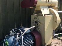 Гранулятор огм 1.5