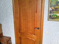 Продажа межкомнатных дверей б/у