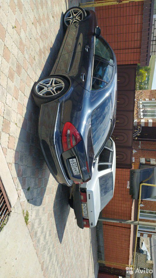 Mercedes-Benz E-класс, 2004  89632850228 купить 3