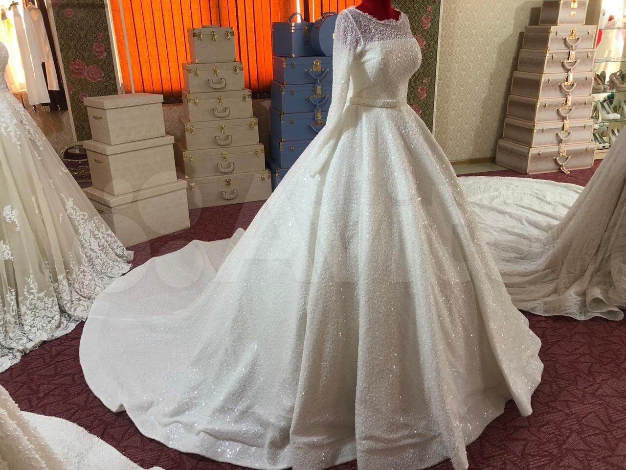 Свадебный салон  89287352332 купить 7