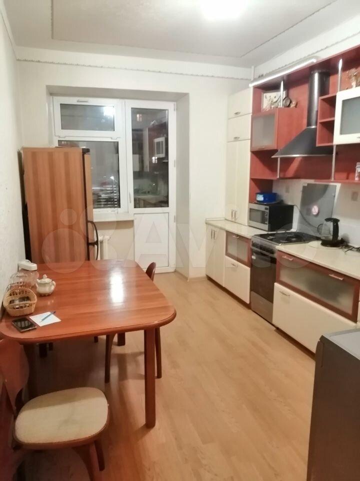 2-к квартира, 53 м², 4/5 эт.  89091299880 купить 1