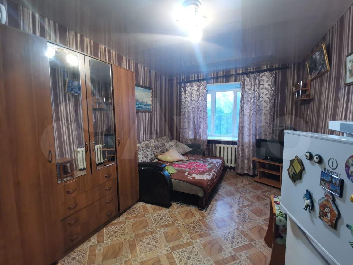 Комната 18 м² в 1-к, 5/5 эт.  89609745342 купить 4