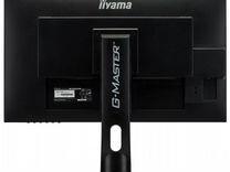 Монитор Iiyama GB2760QSU 144Гц 2K 27