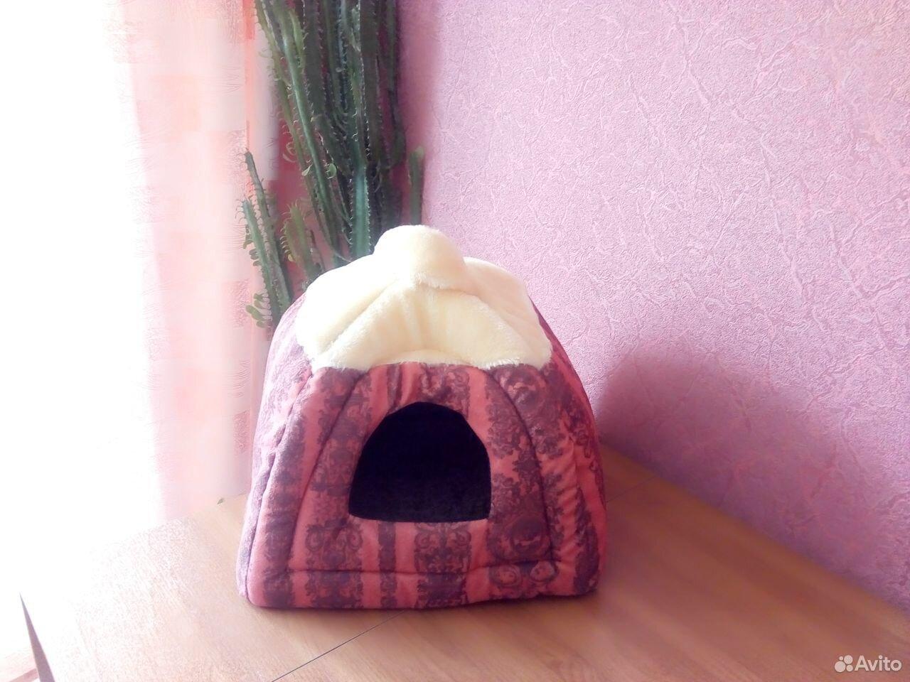 Дом для кошки  89533445341 купить 1