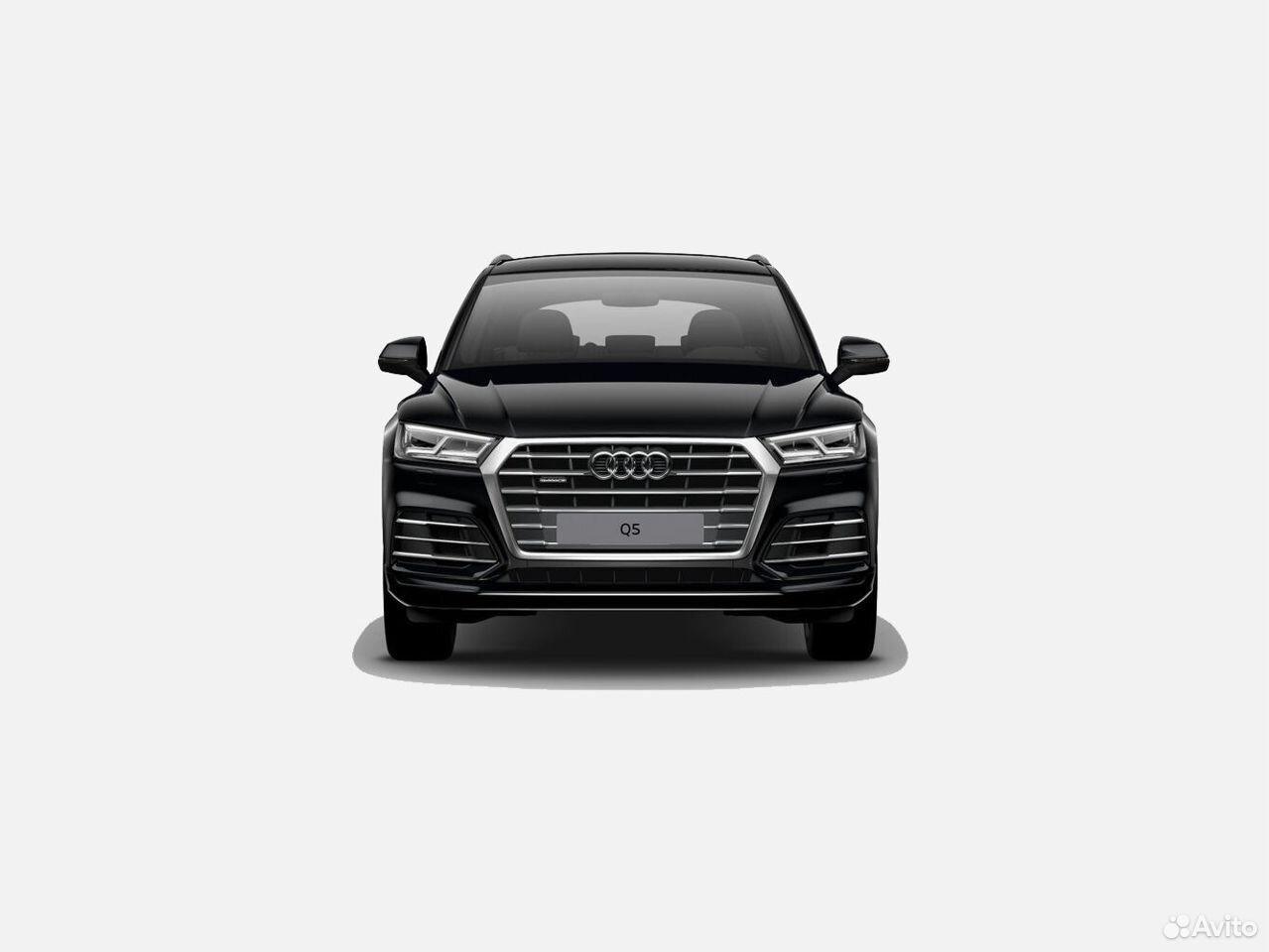 Audi Q5, 2020  88129211699 купить 2