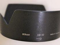 Части для объектива Nikon 18-105mm 1/3.5-5.6G AF-S