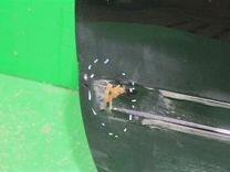 Дверь передняя левая Datsun On-Do 2014