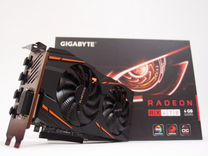 Rx 470 gigabyte g1 gaming 4GB