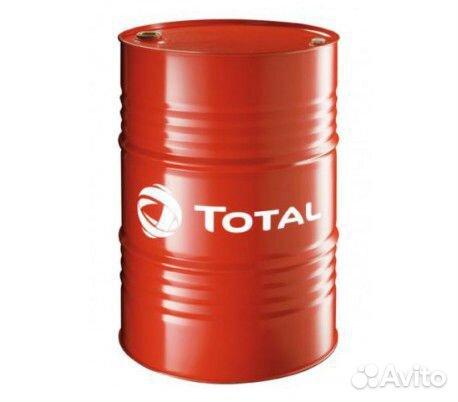 Грузовое Трансмиссионное масло total axle 7 80w90