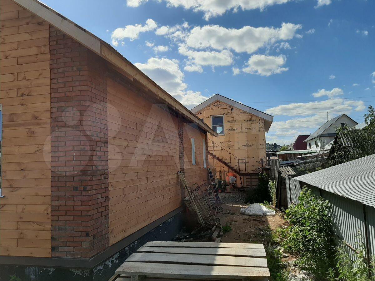 Haus 75 m2 auf einem Grundstück von 6 SOT.  89127436895 kaufen 8