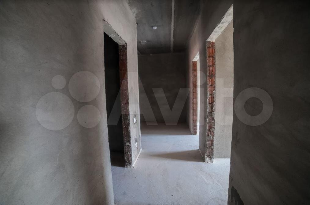 2-к квартира, 57.8 м², 3/4 эт.  89631954001 купить 7