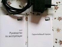 Телефон микромакс