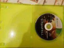 Titanfall игра на xbox360