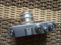 Советский фотоаппарат Мир