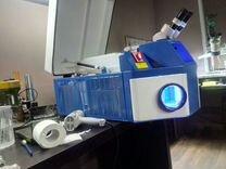 Лазерная сварка SAZ-2020 — Ремонт и строительство в Москве