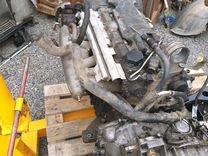 Двигатель Вольво S80