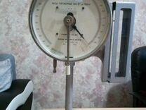 Весы торсионные