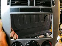 Блок печки Chevrolet Lacetti
