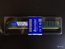 Оперативная память DDR1, DDR2, DDR3(reg)