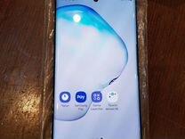 SAMSUNG Galaxy Note 10 plus n975x