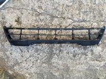 Решетка бампера нижняя Лада Гранта