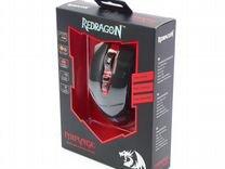 Мышь redragon Mirage
