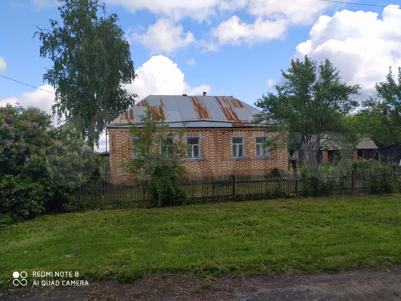 Дом 76 м² на участке 40 сот.  89156745398 купить 7