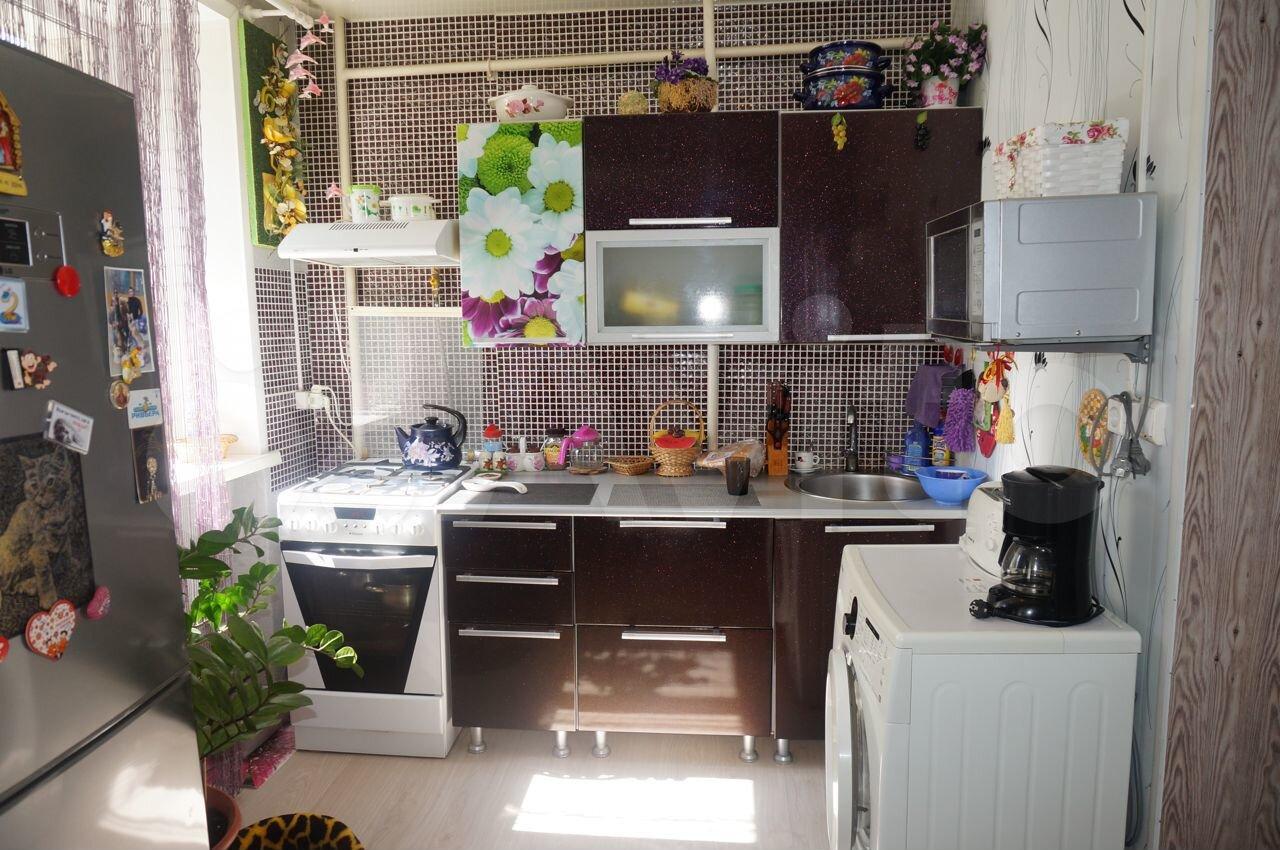 2-к квартира, 56.5 м², 4/10 эт.  89091394031 купить 1